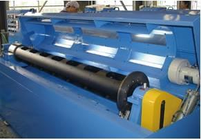 φ60、φ80×7B ABT TYPE 极细线用高速管绞机(空气轴承型)